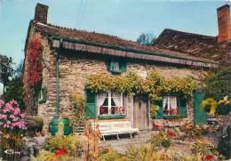 CPM - Vieille Maison Ardennaise - Belgique