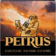 BELGIUM - PETRUS BEER MAT - NEW UNUSED - Beer Mats