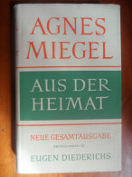 Aus der Heimat (Agnes Miegel)  de 1959