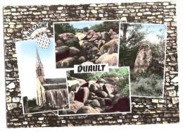 Duault  (22) Multi Vues - France