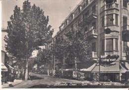 Savona - Albissola Capo - Bar Motta - Savona