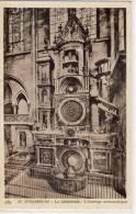 STRASBOURG - La Cathedrale - L´Herloge Astronomique - Astronomie
