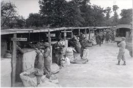 A9  GUERRE 39 45  LE RENOUVELLEMENT DU PAQUETAGE  MANCHE - War, Military