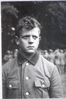 A11  GUERRE 39 45   TRAVAILLEUR DE L'ORGANISATION TODT CHERBOURG  MANCHE 28 JUIN 1944 - War, Military