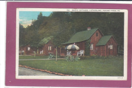 RUSTIC COTTAGES LUTHERLAND , POCONO PINES - Other