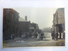 WIDNES  :  DEACON  ROAD      1912 - Autres
