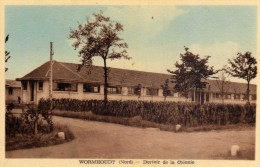 WORMHOUDT  (Nord)  -  Dortoir De La Colonie - Wormhout