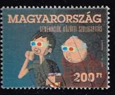 Ungarn 2012, Michel# O - Ungarn