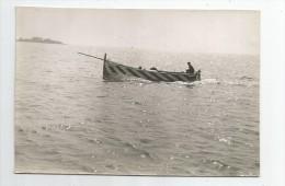 photographie , 17 X 13 , bateaux , p�che , p�cheur , CANNES , 1946  , frais fr : 1.80�
