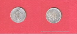 SEMEUSE  //   50  CENTIMES  1905  /   ETAT  TB - G. 50 Centimes