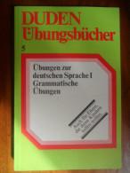 Duden Übungsbücher 5 / De 1975 - Dictionnaires