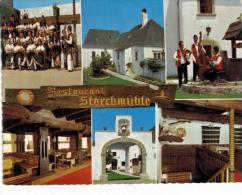 Autriche - Oslip Restaurant Storckenmühle - Autriche