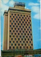 AK IRAN TEHERAN ARYA SHERATAON HOTEL  PROCESO A.G.S.A. ITALY ALTE POSTKARTEN - Iran