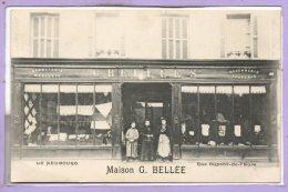 27 - Le NEUBOURG -- Maison G. BELLEE - Le Neubourg