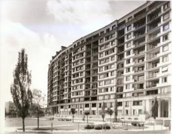 Saint-cloud-residence Parc Du Val D'or--photographie Etienne Hubert Paris - Plaatsen