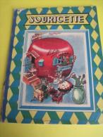 Souricette//Thérése Le Caisne/ Guy Sabran / Editions G.P./Paris  /1951     BD63 - Bücher, Zeitschriften, Comics
