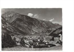 10227 -  Landeck I. Tirol Mit Silberspitze (Format 10X15) - Landeck