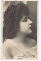 Nebbia , Artiste 1900,   S.i.p 85/18 , Reutlinger - Theatre
