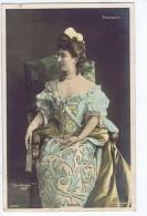 Cécile Sorel , Théatre Français,  ,  Artiste 1900 , Photo Reutlinger , K.F. 90/90 - Théâtre