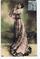 De Laspada,  Artiste 1900 , Photo Reutlinger - Entertainers