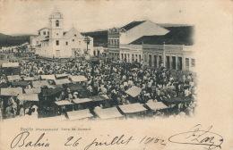 BRESIL - BRAZIL - RECIFE ( PERNAMBUCO) - Feira De Carnaru - Recife