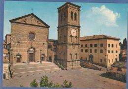 VITERBO -F/G  Colore -S.Maria  Della Quercia (300509) - Viterbo