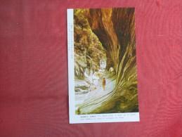 Taiwan   -Marble Gorge---- ----  Ref 1486 - Taiwan