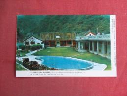 Taiwan   -Tienhisang Hostel --- ----  Ref 1486 - Taiwan