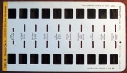 LESTRADE  - 10 Vues Stéréoscopiques - Série Jaune Numérotée - 1663d - Dauphiné-Grenoble 4 -Ouverture Des Jeux Olympiques - Photos Stéréoscopiques