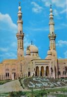 AK IRAK BAGHDAD AL-UMM AL -TUBUL MOSQUE Nr.118. ALTE POSTKARTEN - Irak