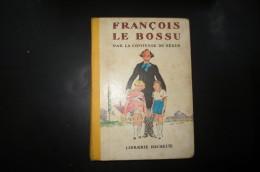 Francois Le Bossu - Livres, BD, Revues