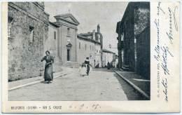 M.578.  BELFORTE  -  Radicondoli - Siena - Italia