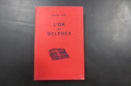 L' Or De Delphes - Livres, BD, Revues