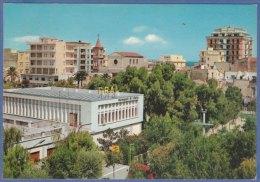 MARGHERITA Di SAVOIA (Foggia)  - F/G  Colore (300509) - Altre Città