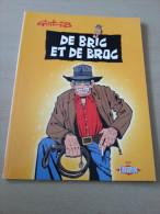 Gotlib De Bric Et De Broc édition Publicitaire Libération - Gotlib
