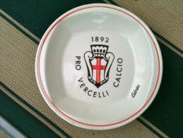 Portacenere/ posacenere - Pro Vercelli calcio - Trattabili