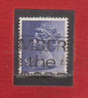 1976 - Serie Courante / ELIZABETH II    Mi No 696 Et Yv No 780 - 1952-.... (Elizabeth II)