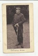 83126 Ansichtskarten   SCHWEIZER ARMEE CARTOLINA ANTICA ESERCITO SVIZZERO GENERAL WILLE - Militaria