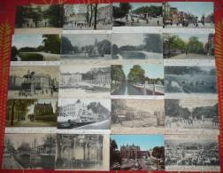 LOT N46 / LOT DE 44 CPA DE 'S GRAVENHAGE ET SES ENVIRONS - Den Haag ('s-Gravenhage)