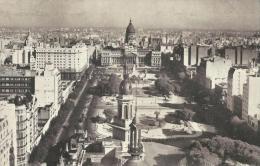 Sw Ansichtskarte 1951 Argentinien Buenos Aires - Argentina