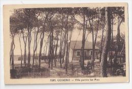 44 - QUIMIAC - VILLA PARMI LES PINS - Other Municipalities
