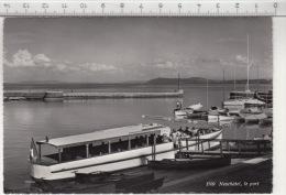 Neuchâtel - Le Port - NE Neuchatel