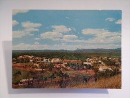Old Postcard 1960s ANGOLA VILA SALAZAR AFRICA Xx Ndalatando Cazengo  Kwanza Norte AFRIKA AFRIQUE - Angola