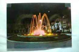 Vinaroz - Fuente Luminosa - Castellón
