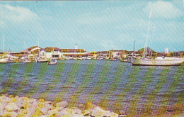 Harbor Aruba Netherlands Antilles - Aruba