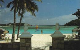 Mill Reef Club Beach Antigua West Indies - Antigua & Barbuda