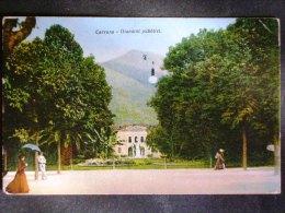 TOSCANA -CARRARA -F.P. LOTTO N°389 - Carrara