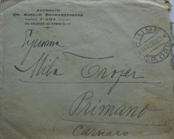 ITALIA REGNO 1937 - BIMILLENARIO ORAZIANO 50 CENT PERFETTO - 1900-44 Victor Emmanuel III.