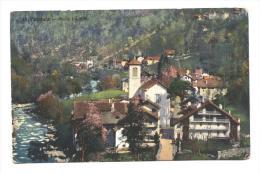 MOLLIA - VERCELLI- INIZI 900 - IN VALSESIA - Vercelli