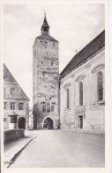 AK Mindelheim - Unteres Tor (8609) - Mindelheim